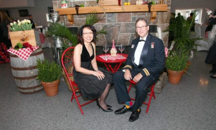 THAT'S AMORE ROTARY GALA 2019