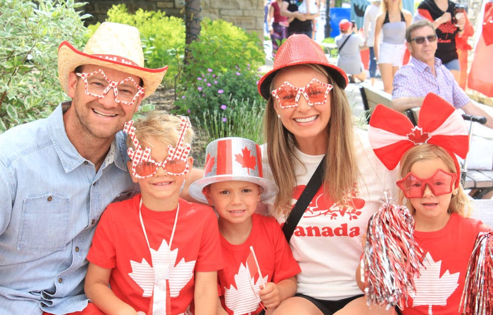 THORNBURY CANADA DAY CELEBRATION 2019