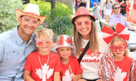 THORNBURY CANADA DAY 2019