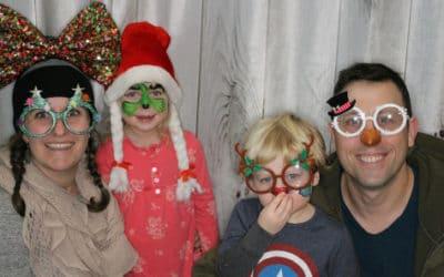 THORNBURY OLDE FASHIONED CHRISTMAS 2019
