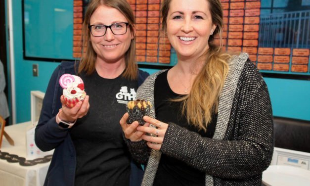 GTHS NATIONAL CUPCAKE DAY 2019