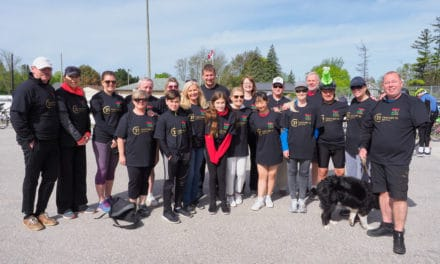 HIKE OR BIKE FOR HOSPICE 2019