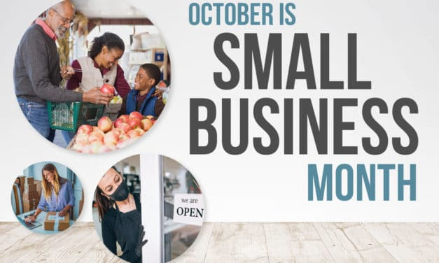 Small Business Month Contest