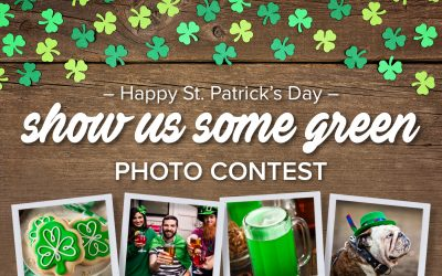 Show Us Some Green Photo Contest