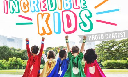 Incredible Kids Photo Contest