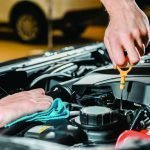 The importance of routine maintenance