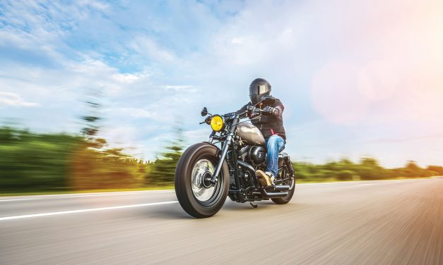 Ways technology is making motorcycles safer
