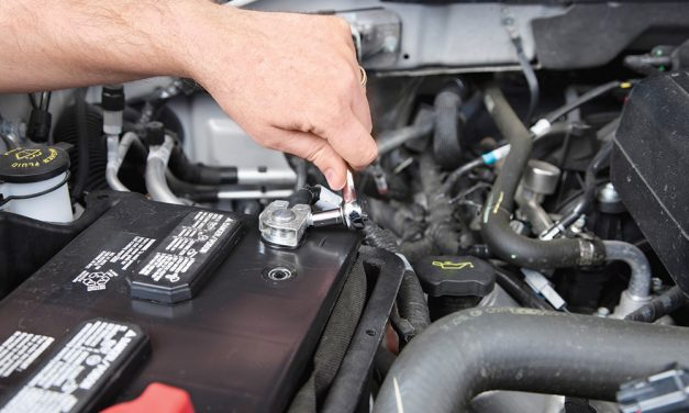 Charge up your car battery knowledge